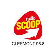 Illustration de l'événement Radio Scoop, LA radio clermontoise. sur aftermag.com